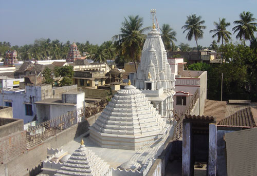 Munishwar Jain Temple